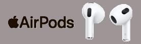 ПРЕДЗАКАЗ: наушники AirPods! Магия. В новой аранжировке.